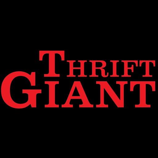 Thrift Giant iOS App