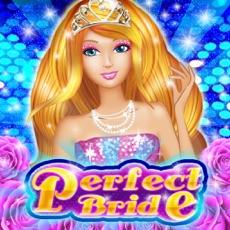 Activities of Princess Salon-Wedding dressup3