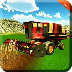 Activities of Real Crop Farming Simulator