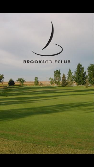 Brooks Golf Club screenshot 1