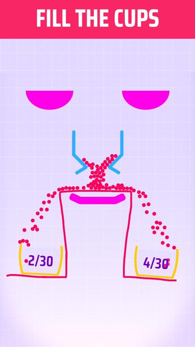 Doodle Balls screenshot 3