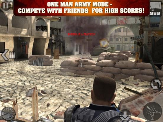 Frontline Commando-ipad-1