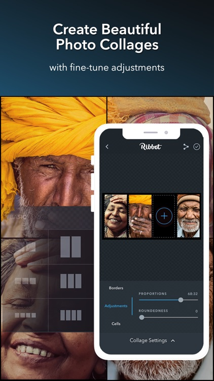 Ribbet™ Photo Editing Suite screenshot-3