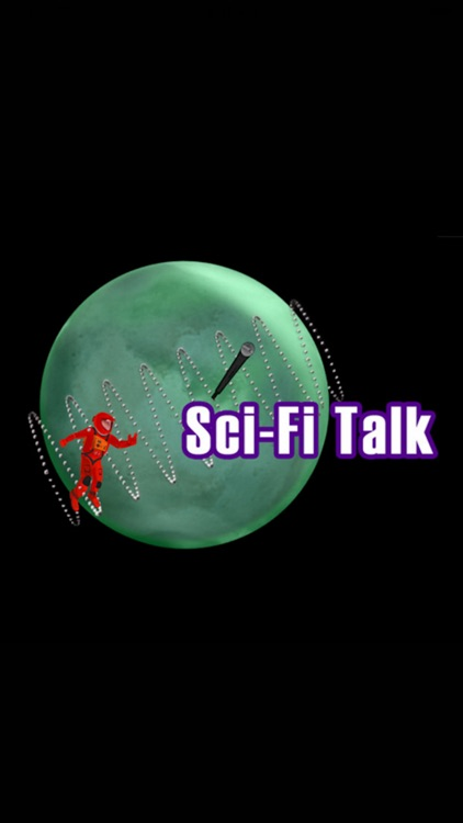 Sci-Fi Talk screenshot-0