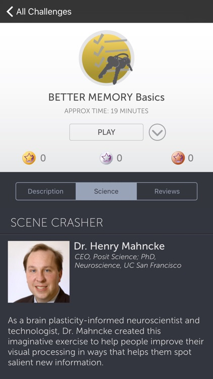 BrainHQ - Brain Training