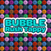 Michael Tran - Bubble Rush Tappy  artwork