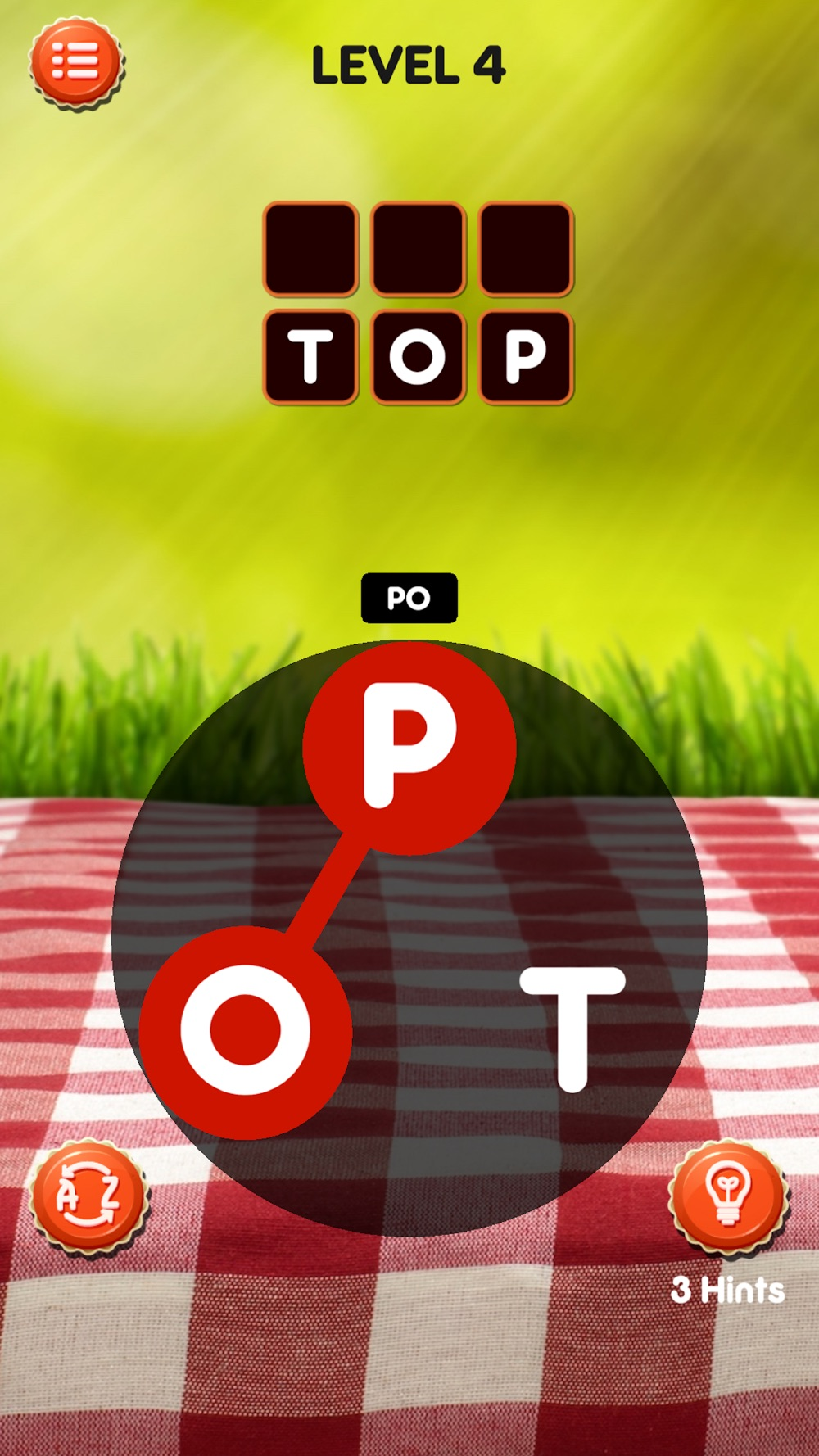 Word Chef – Word Trivia Games
