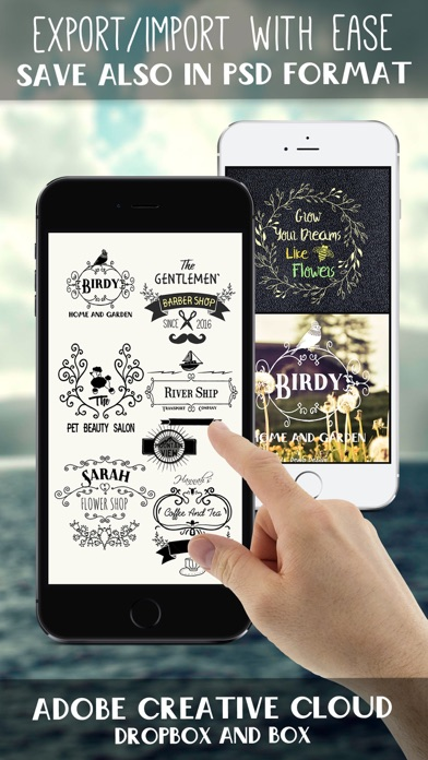 download HD Logo Maker & Logo Design apps 0