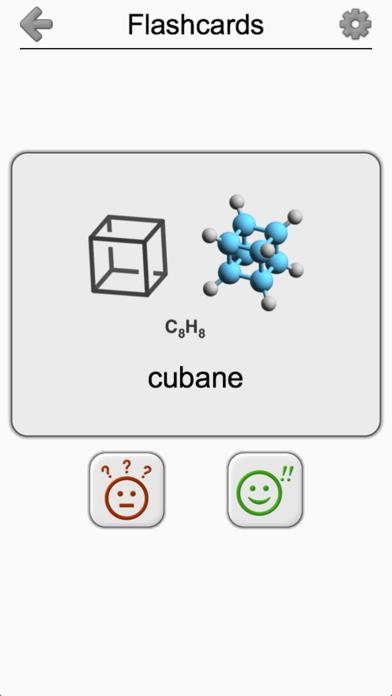 Hydrocarbons Chemical... screenshot1