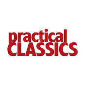 Practical Classics Magazine app review