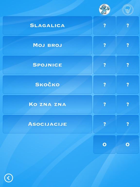Slagalica Pro Screenshots
