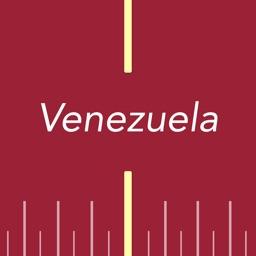 Radios de Venezuela - AM/FM