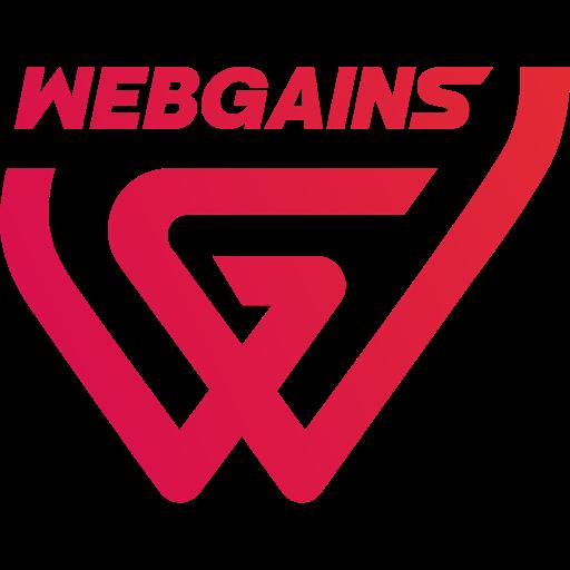 Webgains Desktop