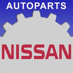 Autoparts for Nissan