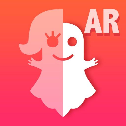 Ghost Lens AR Fun Movie Maker