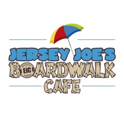 Jersey Joe's Boardwalk Cafe