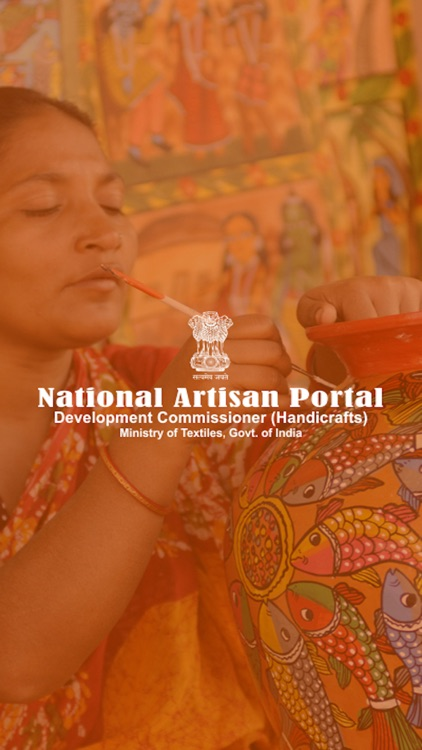 National Artisan Portal By Akalinfosys
