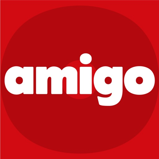 Download Amigo Mobile Banking free for iPhone, iPod and iPad