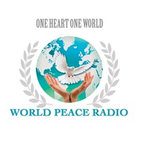 World Peace Radio - App Download - App Store | iOS Apps