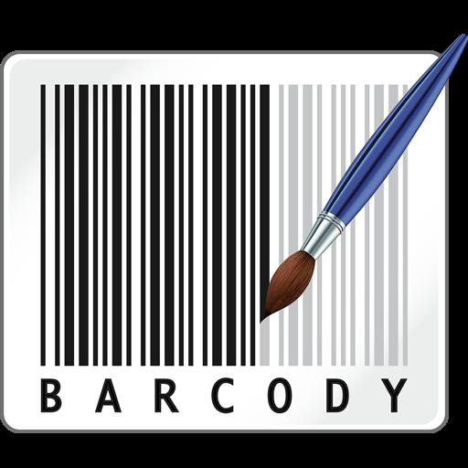 Barcody 3