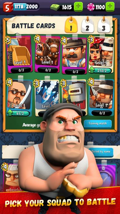Goon Squad® screenshot 3