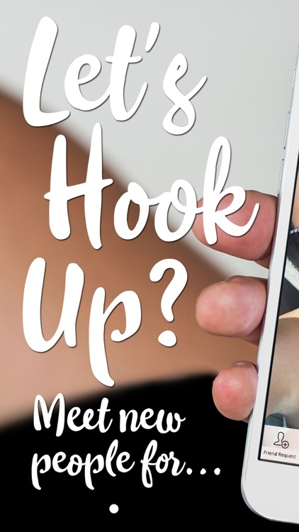 Naughty - Hook Up Dating App