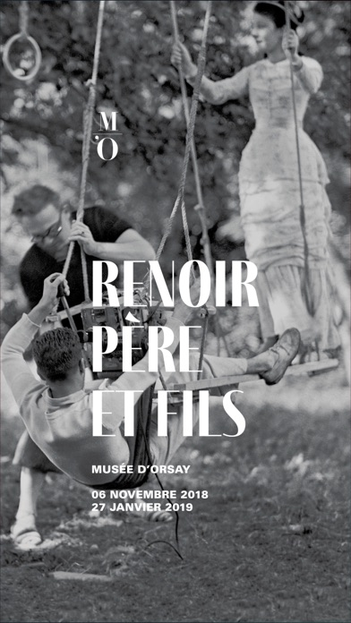 Renoir screenshot 1