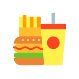 Calories Tracker Pro