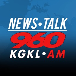 News Talk 960 AM KGKL