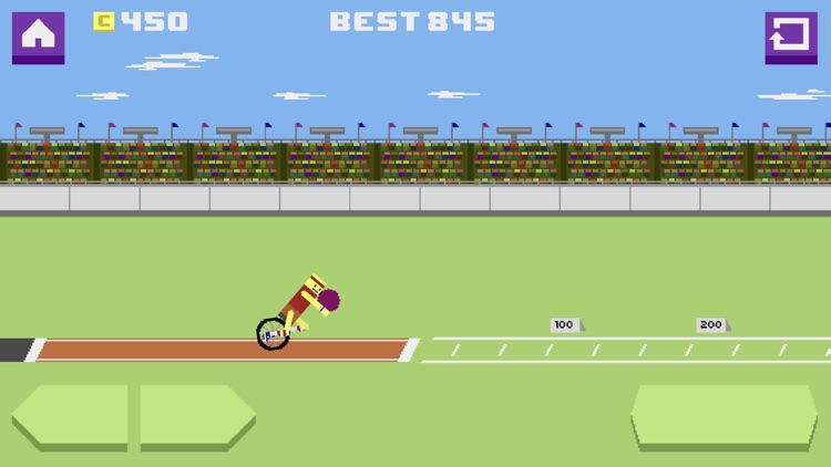 Unicycle Hero screenshot-0
