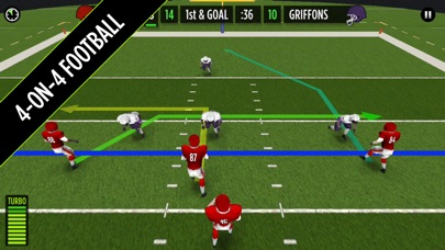 GameTime Football with Mike Vick-0