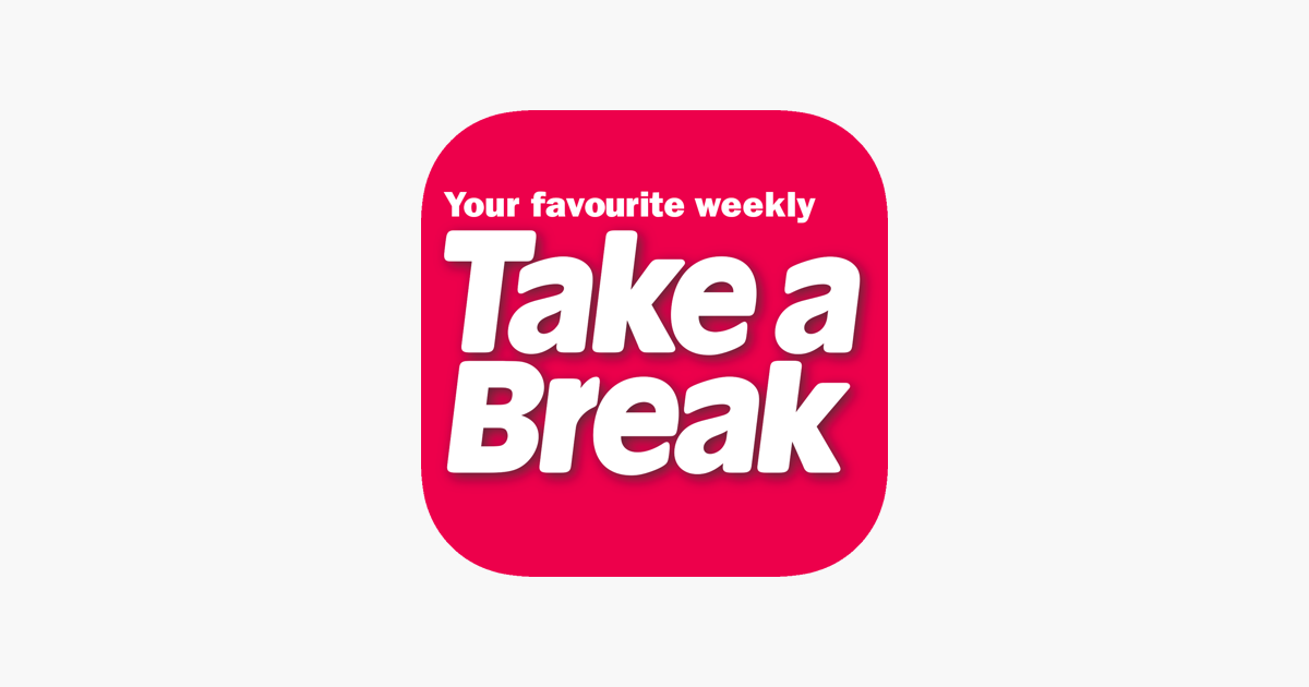 Take a break subscription