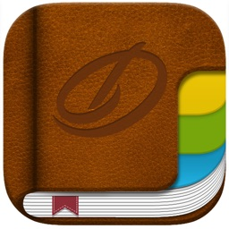 Daybook - Diary, Journal, Note