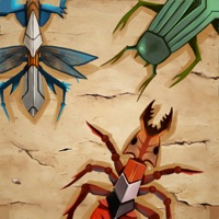 Codes for Insect.io 2: Anthill Starve Hack