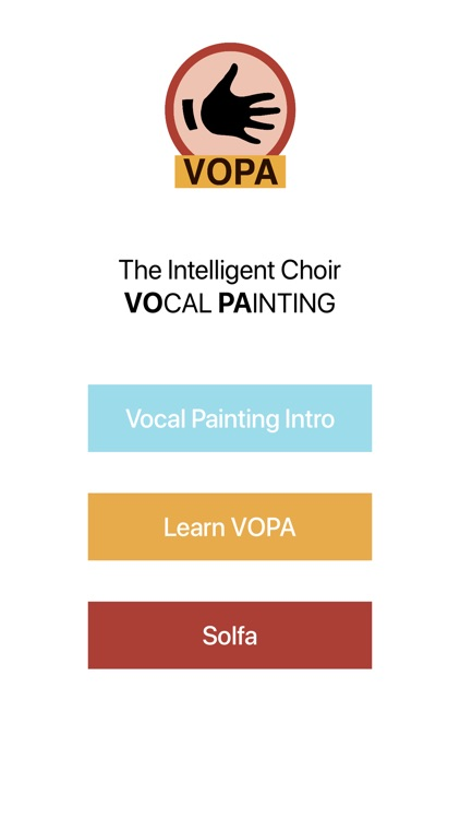 Vocal Painting
