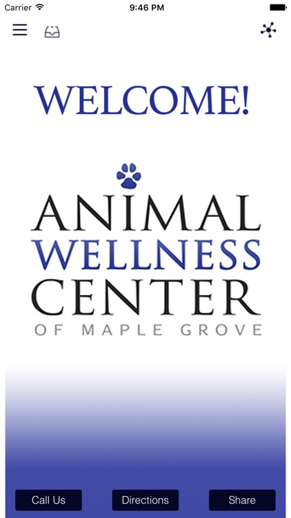 Animal Wellness Center MG