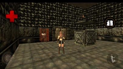 Ancient Temple Journey 3D