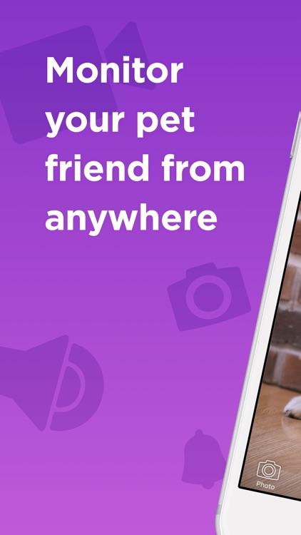 Pet Monitor screenshot-0