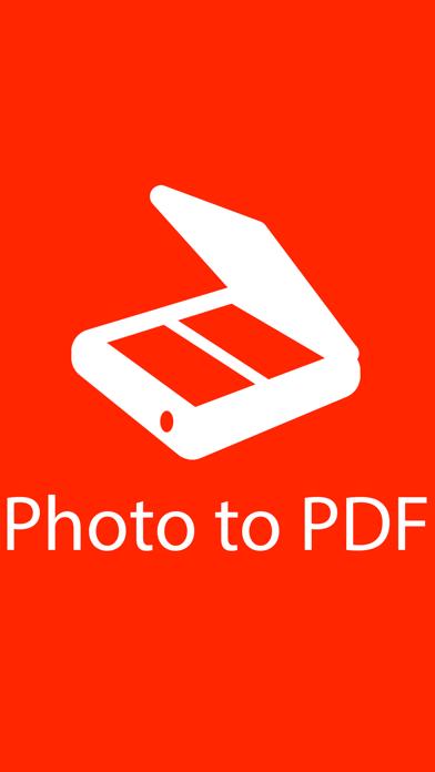 Photo to PDF Converter : PDF