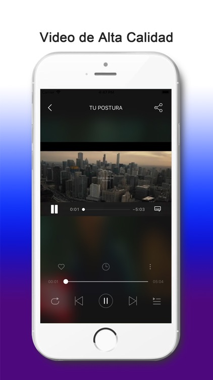 Music Mate - MP3 Video Offline screenshot-3