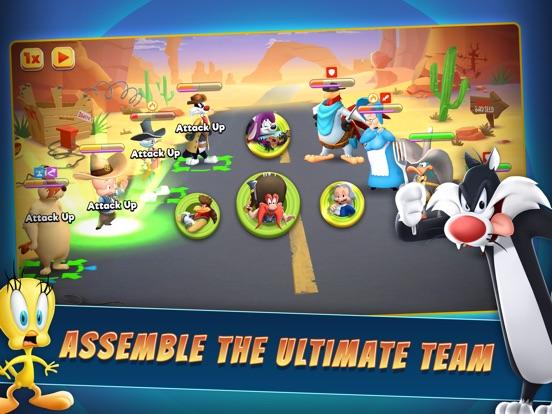 Looney Tunes™ World of Mayhem screenshot 11