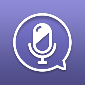 Voice & Text Translator app
