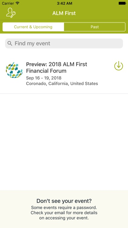 ALM First Financial Advisors