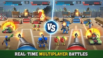 Mighty Battles screenshot 2