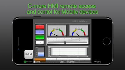 Remote Hmi review screenshots