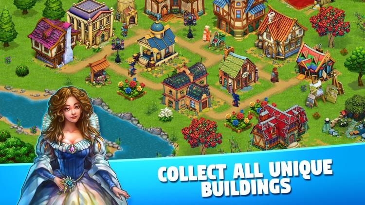 Fairy Kingdom screenshot-3