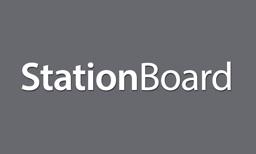 StationBoard - Live Transit Departures