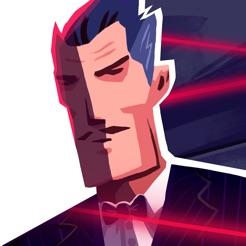 Agent A un enigma in incognito