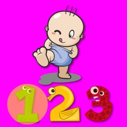 Number Learn 123 Count To 10 0