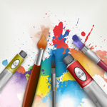 Draw.ing Pad, Doodle Paint Art